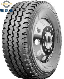 255/70r22.5 Radial Truck and Bus Tire, TBR Tire