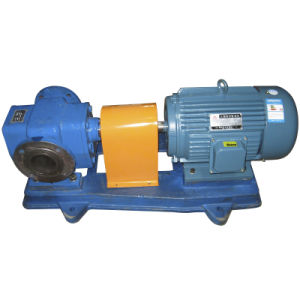 Hydraulic Gear Oil Pump KCB133 Low Pressure Pump pictures & photos
