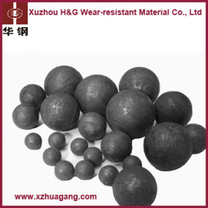 H&G Dia20-120mm Cast Steel Ball for Mining/Cement