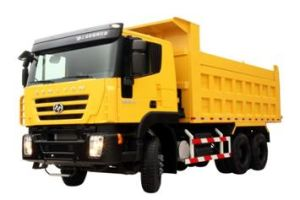 Honyyan Kingkan 6X4 Tipper Truck for Sale (CQ3254) pictures & photos