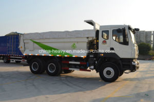 Factory Price of Balong Heavy Dump Duty Tipper 20 Ton pictures & photos