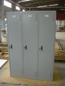 Kd Vertical Metal Storage Locker (ENZO Series) pictures & photos