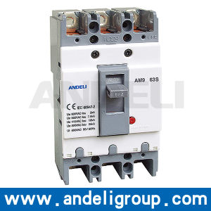 The Prices of MCCB 100AMP (AM9) pictures & photos