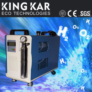 Hho Gas Generator Solar Cell Soldering Machine pictures & photos