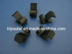 PV Solar Plastic Cable Clips