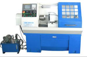 Ck6132 Metal High Precision CNC Center Ck6132 pictures & photos