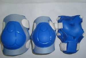 Safety Knee Pad, Knee Protector, 6PCS Kneepad pictures & photos