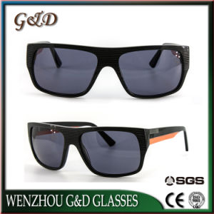 Summer Style High Quality Acetate Fashion Sunglasses pictures & photos