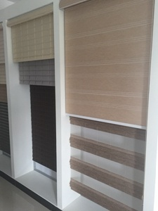 Roller Blinds Fabric Good Quality pictures & photos