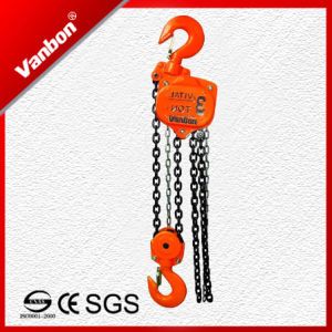 3ton Yale Type Chain Hoist pictures & photos
