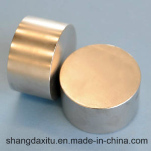 Cheap Permanent Rare Earth Segment  NdFeB Magnet