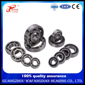 Excavator and Forklift Deep Groove Ball Bearing 6305 6306 6307 6308 6310 pictures & photos