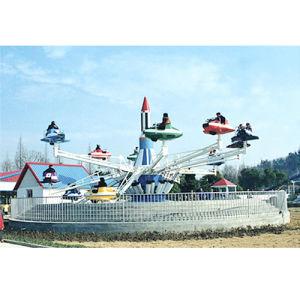 Controllable Self Control Plane Helicopter Rides Large Playground Equipment Amusement Park pictures & photos