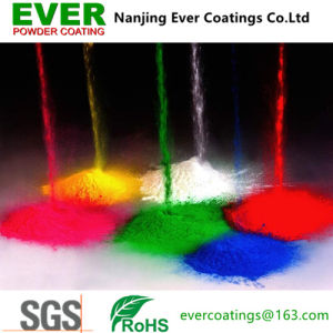 Indoor Use Powder Paint Coating Powder for Metal pictures & photos