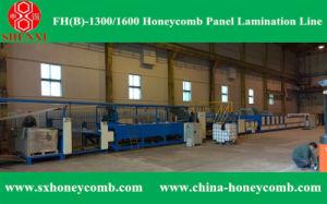 Hf (B) -1450 Honeycomb Panel Machine Line pictures & photos
