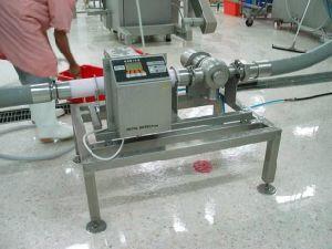 High Accurate Pipeline Liquid Sauce Metal Detector pictures & photos