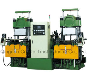 China Top Quality Rubber Vacuum Vulcanizing Machine pictures & photos