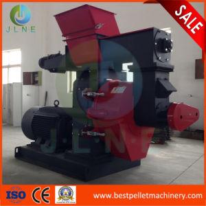 Top Manufacturer Biomass Wood Pelletizer Machine pictures & photos