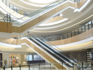 Dsk Indoor Escalator for Shopping Mall pictures & photos