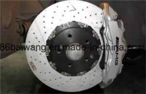Reliable Quality Brake Disc Rotor pictures & photos