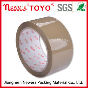 Brown Packaging Self Adhesive Tape pictures & photos