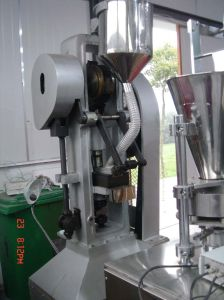 Tablet Press for Medical in Pharmaceutical and Food Industry pictures & photos