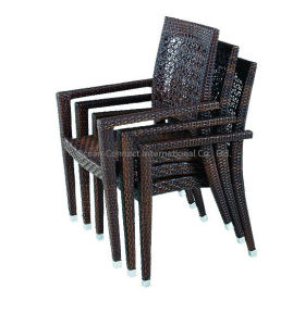 Rattan/Wicker Chair Outdoor/ Indoor Chair