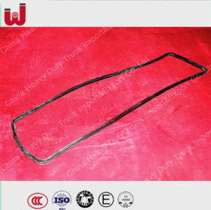 Sino HOWO Original Parts -Oil Pan Seal Gasket (Vg14150004) pictures & photos