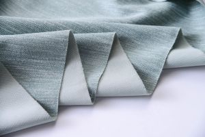 Woven Linen Fabric From Manufacture Factory in China pictures & photos