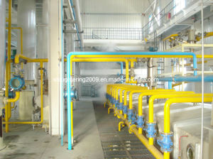 Protein Isolate Production Line and Complete Set of Equipment, Soy Protein pictures & photos