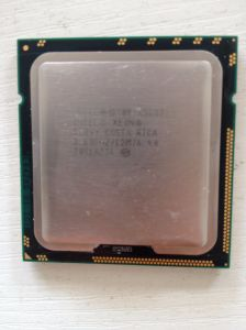 Hot Sell/Working Well 100% Test Intel CPU I5 2500 1155 Serial pictures & photos
