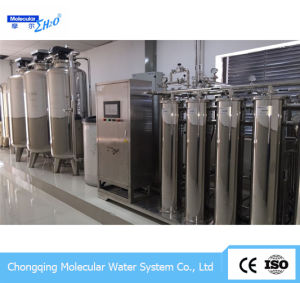 Hemodialysis RO Pure Water Machine with Best Price pictures & photos