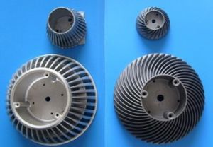 Zinc Die Casting for Parts of Equipment pictures & photos