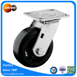 Heavy Duty 5 Inch Swivel Casters pictures & photos