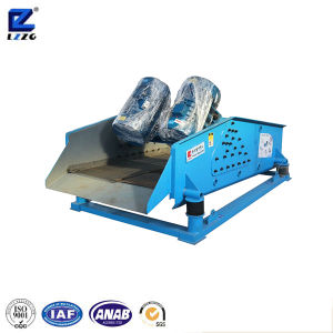 2017 High Quality Vibrating Screen for Sand Dewatering -Ts1225 pictures & photos