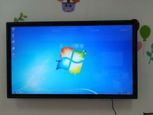 All-in-One Smartboard with OPS PC for Digital School pictures & photos