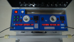 Shenzhen Factory Cheap Price Lux&CCT with Dimmer Bulb Tube Light Tester LED Demo Case pictures & photos