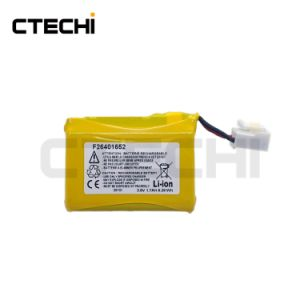 F26401652 POS Battery Rechargeable Battery Replacement Li Ion Battery