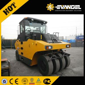 16 Ton Tyre Compactor Xcg Road Roller XP163 pictures & photos