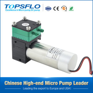 DC Membrane Diaphragm Pump for Beauty pictures & photos