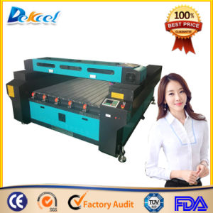CNC 80W 1318 CNC CO2 Laser Engraving Machine for Stone Marble Granite for Sale pictures & photos