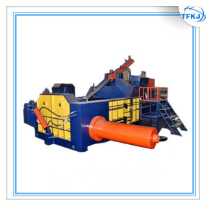 TF Y81-2500 Hydraulic Copper Baler Hydraulic Metal Packaging Machine pictures & photos