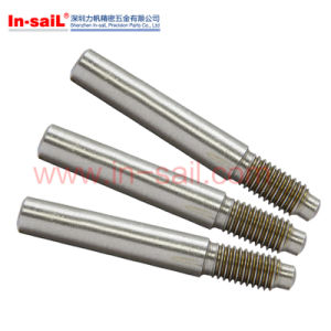 DIN258, ISO8737, Taper Pins with Threaded End pictures & photos