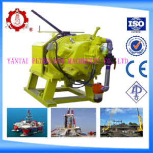 5 Ton Explosion-Proof Ce/Atex/API/ABS Certificated Disc Brake Air Winch for Underground Mines pictures & photos