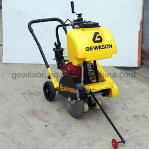 Mikasa Concrete Cutter/Floor Saw with Robin Ey20 Engine pictures & photos
