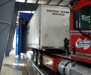 Automatic Bus Washing Machine and Truck Wash Equipment pictures & photos