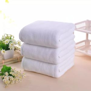 100% Cotton 16s 5 Star Hotel Hand Towel (JRC016)