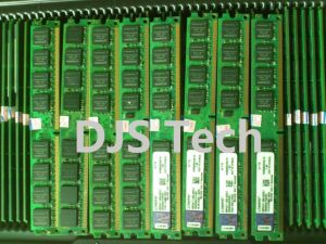 Full Tested RAM for Desktop Computer DDR2 1GB/800MHz pictures & photos