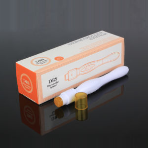 Hot Sale Derma Roller 40 Stamp & Microneedle Therapy pictures & photos