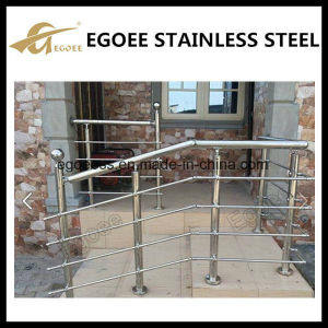 Stainless Steel Handrail for Building and Roads pictures & photos